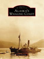 Alaska's Whaling Coast