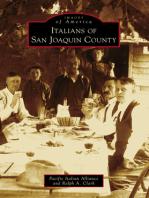Italians of San Joaquin County