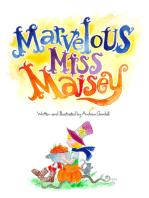 Marvelous Miss Maisey