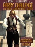 Harry Challenge