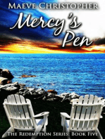 Mercy's Pen (The Redemption Series, #5)