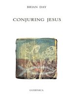 Conjuring Jesus