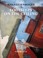 Footsteps on The Ceiling