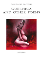 Guernica &Other Poems