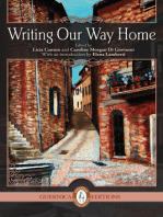 Writing Our Way Home