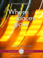 Where Spaces Glow
