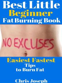 Best Little Beginner Fat Burning Book