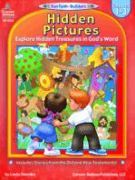 Hidden Pictures, Grades 1 - 3