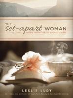 The Set-Apart Woman