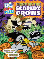 Night of the Scaredy Crows