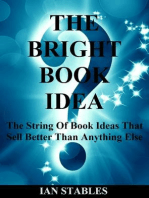 THE BRIGHT BOOK IDEA