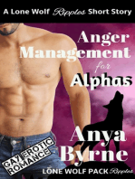 Anger Management for Alphas
