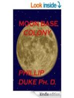 Moon Base Colony