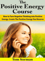 Positive Energy Course
