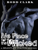 No Place for the Wicked