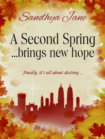 A Second Spring...Brings New Hope