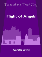 Flight of Angels (Tales of the Thief-City)