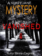 Vanished (The Mary Jane Mysteries)
