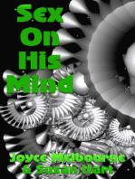 Sex On His Mind