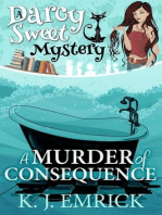 A Murder of Consequence