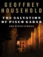 The Salvation of Pisco Gabar
