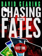 Chasing the Fates (Fates' Fool, #1)