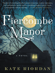 Fiercombe Manor: A Novel