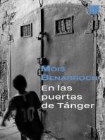 En las puertas de Tánger