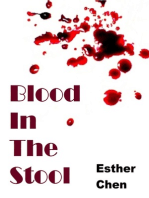Blood In The Stool