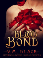Blood Bond (Cora's Choice, #5)