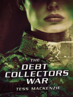 The Debt Collectors War