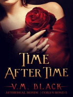 Time After Time (Cora's Bond, #5)