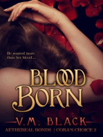 Blood Born (Cora's Choice, #2)