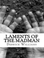 Laments of the Madman