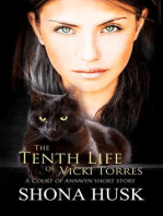 The Tenth Life of Vicki Torres