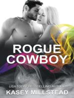 Rogue Cowboy (Down Under Cowboy Series, #5)