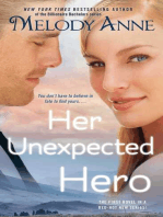 Her Unexpected Hero