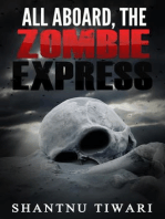 All Aboard, the Zombie Express