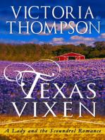 Texas Vixen