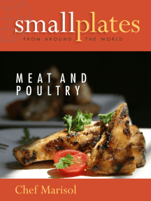 Small Plates from Around the World: Meat and Poultry