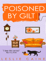 Poisoned by Gilt
