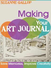 Making Your Art Journal