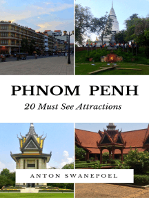 Phnom Penh: 20 Must See Attractions