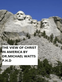 The View of Christ in America