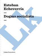 Dogma socialista
