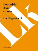 Regenta II