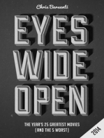 Eyes Wide Open 2014