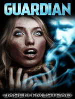 Guardian (The Lost Girls, #5)