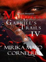 Murders at Gabriel's Trails 4