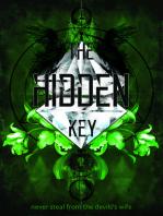 The Hidden Key (Second Sacred Trinity)